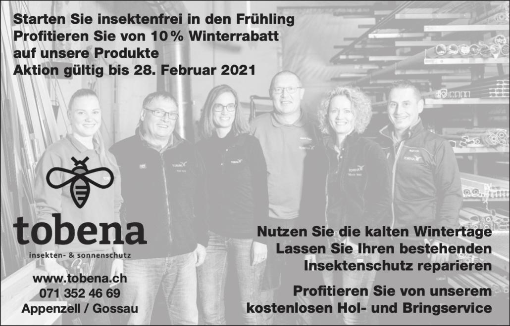 Winterrabatt 2020/21